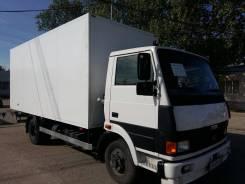 Tata. TATA LPT613 Промтоварный фургон, 5 700куб. см., 5 000кг.