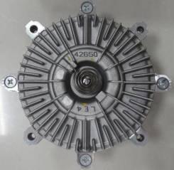 Муфта вентилятора D4BH / GRACE / STAREX / 2523742560 / 2523742650 / GWHY-45F / 23*55 ( 70*37 )