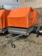 Мзса. Продам прицеп на гидроцикла, снегохода, квадроцикла и тд., 750 кг.