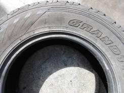 Dunlop Grandtrek AT3. Всесезонные, 2014 год, износ: 5%, 1 шт