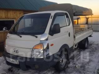 Hyundai Porter II. Продается грузовик hundai porter II, 2 500куб. см., 1 200кг.