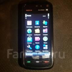 Nokia 5800 XpressMusic. Б/у