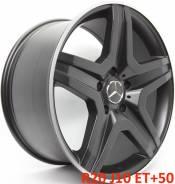 Mercedes. 10.0x20, 5x130.00, ET50, ЦО 84,1мм.