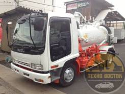 Isuzu Forward. *, 7 200 куб. см. Под заказ