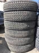 Dunlop SP LT 01. Зимние, без шипов, 2013 год, износ: 5%, 1 шт