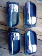Ручка двери внутренняя. Nissan Primera, P11, P11E
