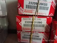 Инжектор. Lexus: RX300/330/350, ES350, RX270, GS350, RX350, GS450h, RX450h, RX330 / 350, GS250 Двигатели: 2GRFE, 2GRFXE