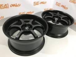 Advan Racing RG-D. 8.5/9.5x19, 5x114.30, ET25/20, ЦО 67,1мм.