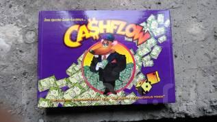 Настольная игра Cash Flow (Денежный поток)