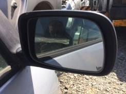 Зеркало заднего вида боковое. Toyota Wish, ZNE10, ZNE14 Двигатель 1ZZFE