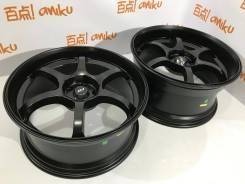 Advan Racing RG-D. 8.5/9.5x19, 5x114.30, ET35/35, ЦО 67,1мм.