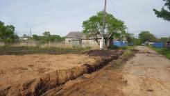 Продам 10 сот ИЖС Тавричанка центр. 1 000 кв.м., собственность, электричество, вода, от агентства недвижимости (посредник)