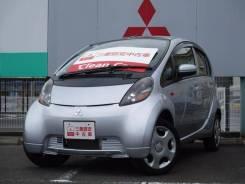 Mitsubishi i. автомат, задний, 0.7, бензин, б/п. Под заказ