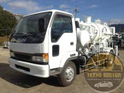 Isuzu Forward. Juston*, 7 200 куб. см. Под заказ