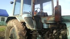 МТЗ 82. Продам трактор мтз 82 1991год.