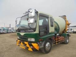 Isuzu Forward. , 7 790 куб. см., 3,00куб. м. Под заказ
