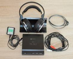 Sony MDR-DS7100