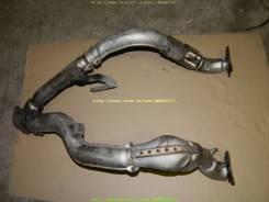 Приемная труба глушителя. Subaru Legacy, BE5, BH5 Двигатели: EJ206, EJ208