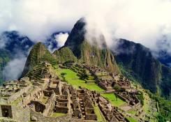 Перу. Лима. Экскурсионный тур. Замечательное Перу