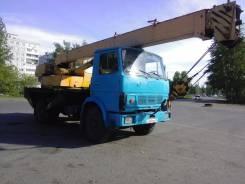 Ивановец КС-3577. Продам автокран, 11 000куб. см., 14 000кг., 14м.