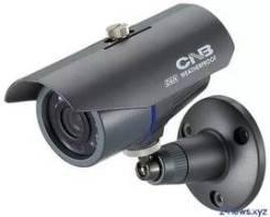 Установка видеонаблюдения и охранно-пожарных систем.