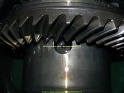 Редуктор. Nissan Laurel Nissan Skyline, ECR33 Двигатель RB25DET