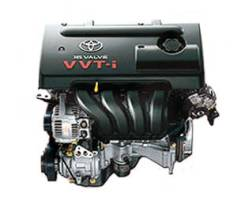 Двигатель в сборе. Toyota: WiLL Cypha, Yaris, Noah, Sienna, GS450H, Matrix, Succeed, Ractis, Corona Premio, Camry Prominent, Corolla Levin, Mark II Wa...