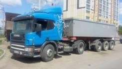 Scania. Продам Сканию, 10 640 куб. см., 30 000 кг.