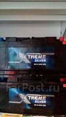 Xtreme. 100А.ч., Обратная (левое), производство Европа