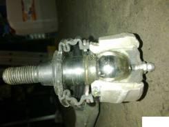 Восстановление, ремонт и реставрация шаровых опор в рычагах, рулевых