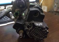 Топливный насос высокого давления. Mazda BT-50