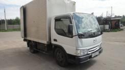 Mazda Titan. Продается грузовик , 4 334 куб. см., 2 000 кг.