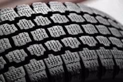 Bridgestone Blizzak W969. Зимние, без шипов, 2006 год, износ: 5%, 4 шт