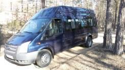 Ford Transit. Продается автобус Ford transit, 2 200 куб. см., 16 мест