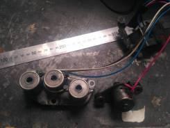 Автоматическая коробка переключения передач. Subaru Legacy, BG5, BG3 Subaru Forester, SF5 Двигатель EJ18