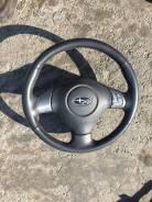Переключатель на рулевом колесе. Subaru Impreza WRX, GE, GH Subaru Impreza, GH, GE, GE7, GE6, GH8, GH7, GH6, GE3, GE2, GH3, GH2 Двигатели: EJ20, EJ20X...
