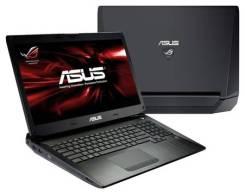 "Asus ROG G750JH. 17.3"", ОЗУ 8192 МБ и больше, WiFi, Bluetooth"