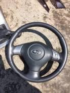 Переключатель на рулевом колесе. Subaru Impreza WRX, GH, GE Subaru Impreza, GH, GE, GE7, GE6, GH8, GH7, GE3, GH6, GE2, GH3, GH2 Двигатели: EJ20, EJ20X...