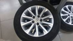Колеса R16 Toyota Camry / Оригинал. 6.5x16 5x114.30 ET45 ЦО 60,1мм.