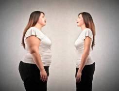 Кодируем от лишнего веса.