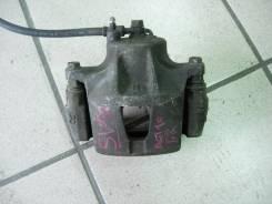 Суппорт тормозной. Toyota Vista, SV50, ZZV50