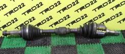 Привод. Toyota Corolla, ZZE120, ZZE121 Двигатели: 3ZZFE, 4ZZFE