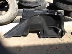 Обшивка багажника. Mitsubishi Colt Plus, Z23W