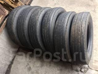 Dunlop Enasave SP LT38. Летние, 2013 год, износ: 10%, 1 шт