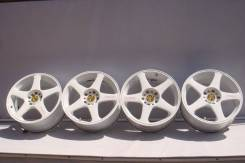 Work RS-Z. 7.0x17, 5x114.30, ET45, ЦО 73,0 мм.