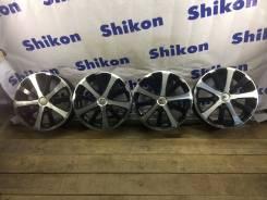 Bridgestone BEO. 6.5x16, 5x114.30, ET46