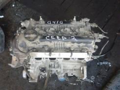 Двигатель в сборе. Kia cee'd Hyundai Elantra Двигатель G4FG. Под заказ