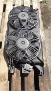 Вентилятор охлаждения радиатора. Mercedes-Benz ML-Class