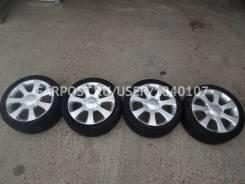 Hyundai. 7.0x17, 5x114.30, ET52, ЦО 67,0мм.