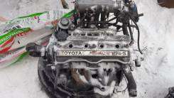 Двигатель в сборе. Toyota Corona, AT177, AT175, AT171, AT170, AT190 Toyota Carina, AT175, AT190, AT191, AT170, AT192, AT171, AT170G, AT177 Двигатель 4...